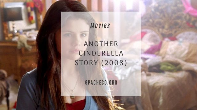 selena gomez in another cinderella story