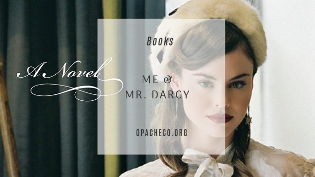 cover of Me & Mr. Darcy