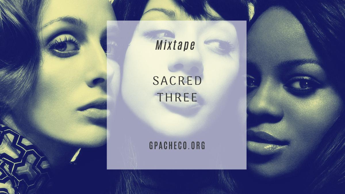 mutya keisha siobhan: sacred three