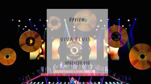 the former viva elvis at aria