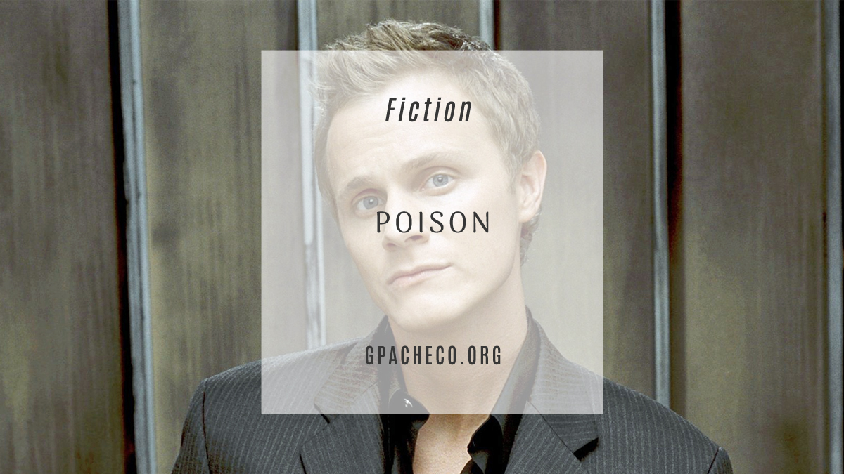 David Anders as Mr. Sark