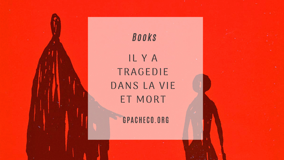French edition of Antigone