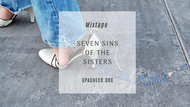 seven sins mixtape