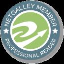 netgalley member button: professional reader